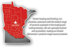 Thelen Heating And Roofing Inc Commercial Roofing